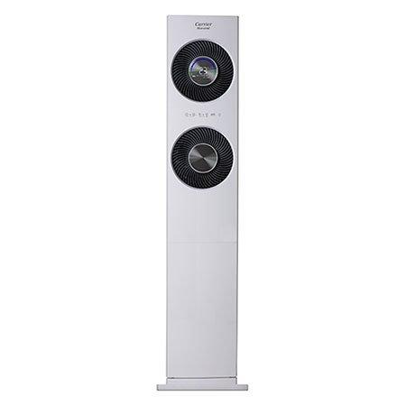 [상업용 37평형] 대형공기청정기, 18단 에어컨트롤