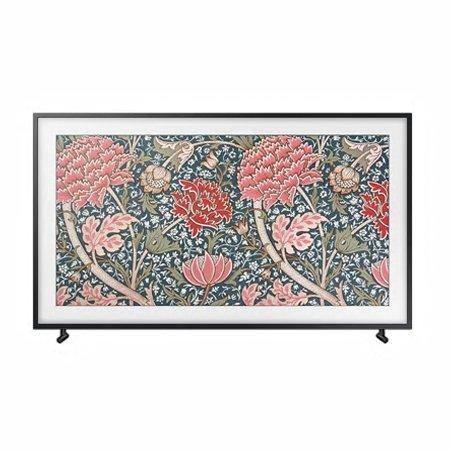 [더 프레임] 108cm QLED TV QN43LS03RAFXKR 프레임(월넛) [라이프스타일 TV/아트스토어/베젤 디자인]