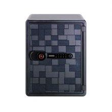 [선일금고] POS-031DBK 바이올렛 내화금고 자동계폐 디지털락