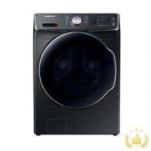드럼세탁기 WF23R9600KV[23KG/버블워시/무세제통세척/맞춤세탁/최강건조용탈수/블랙케비어]
