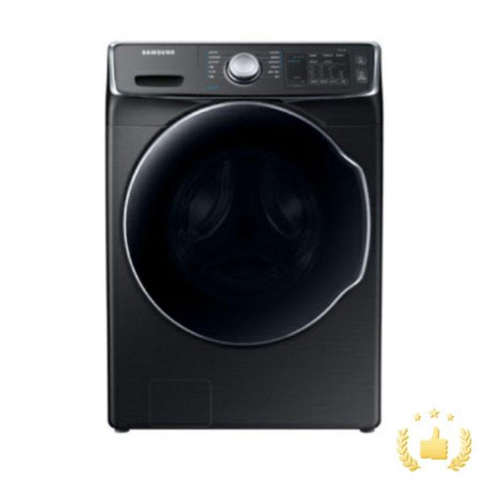 삼성전자 WF23R9600KV 드럼세탁기[23KG/버블워시/무세제통세척/맞춤세탁/최강건조용탈수/블랙케비어] [하이마트]