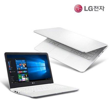 [새상품][SSD120장착]8세대 쿼드코어 LG 울트라슬림 14U380-EU1TK