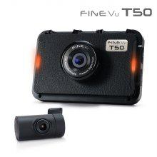[출장장착] 파인뷰 T50 FHD/FHD 2채널 블랙박스 64G