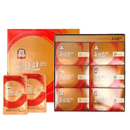 [정관장] 홍삼원골드 50ml*30포