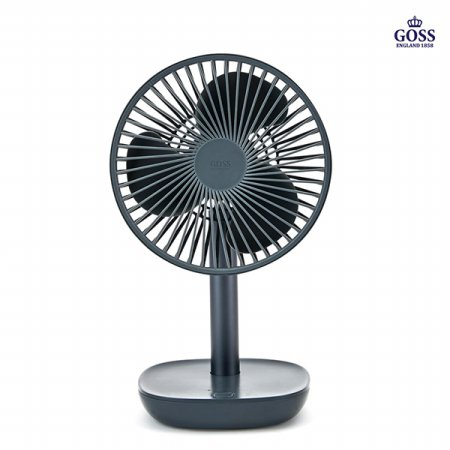 *BLDC 모터 서큘레이터* 무선 선풍기 GSF-2906N [4단계 풍량조절 / 최대 20시간 사용]