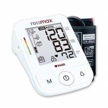 로즈맥스 팔뚝형 자동전자 혈압계 X5