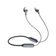 JBL V150NXT 블루투스 노이즈 캔슬링 이어폰[커널형][건메탈][JBL V150NXT]