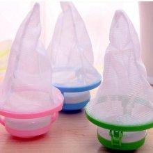 기본 세탁기 세모 먼지거름망1개(색상랜덤)
