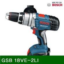 충전임팩드릴 GSB 18VE-2LI 18V 5.0Ah (1EA)_598511
