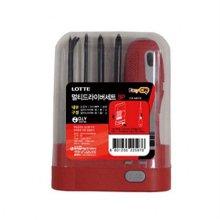 이지온드라이버세트9p 공구 전기류 드라이버 생활용품_425234