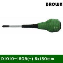 전공드라이버D1010150B(일자)6x150mm(1EA)_644093