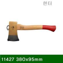 손도끼 11427 380x95mm 700g (1EA)_3CF0D5