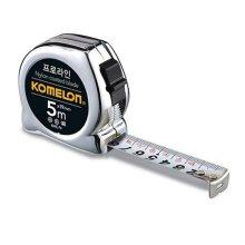코메론 프로라인크롬 5M 측정공구 줄자_2AC0BC