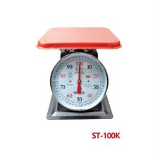 태광 지시저울 100kg ST-100K 농업 주방 공장용_1D2DF2