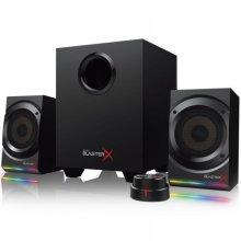 [무료배송쿠폰] 사운드 블라스터X KRATOS S5