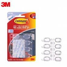 3M 코맨드 17302 (소) 전선용 클립