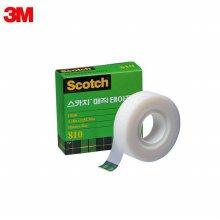 3M 스카치 매직테이프 810R 18X32 리필