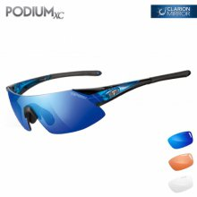 티포시 포디엄XC 크리스탈 블루(클라리온 블루+AC 레드+클리어(렌즈3개)) 1070106122 1070106122