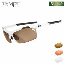 티포시 템트 매트 화이트(브라운+AC 레드+클리어(렌즈3개)) 0140101202 0140101202