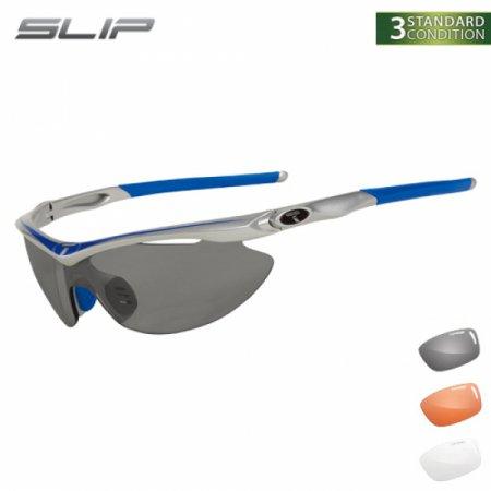 티포시 슬립 레이스 블루(스모크+AC 레드+클리어(렌즈3개)) 0010101401