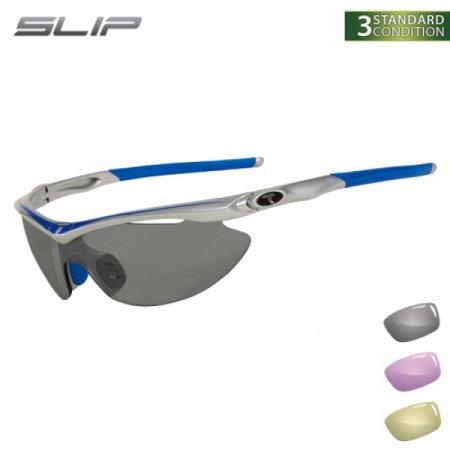 티포시 슬립 레이스 블루(스모크+GT+EC(렌즈3개)) 0010201415