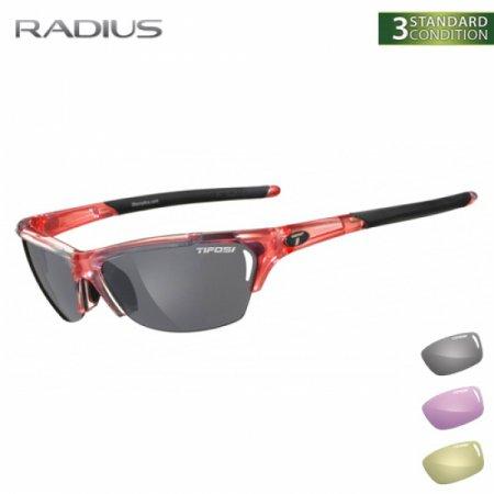 티포시 래디우스 크리스탈 핑크(스모크+EC+GT(렌즈 3개)) 1050204515