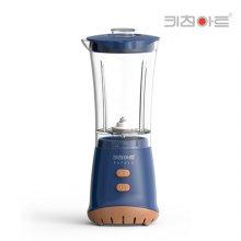 라팔 티타늄 믹서기 블루 KAMX-B350HS [ 600ml / 2단 속도 조절 버튼 / 4중 칼날 ]