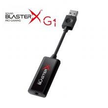 [무료배송쿠폰] 사운드 블라스터X G1