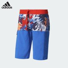 남성 3S 멀티그래픽 쇼츠 수영복 (100) BJ8673