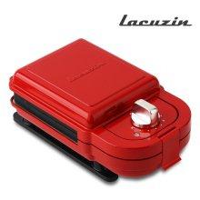 샌드위치 토스트 메이커 LCZ1003BU (버건디)