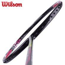 윌슨 블레이즈 S1600 헤드라이트형 배드민턴라켓 블레이즈 S1600