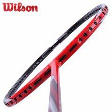 윌슨 피어스 C3500 공격형 배드민턴라켓 피어스 C3500