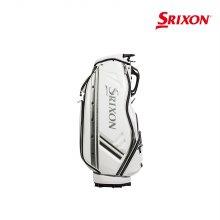 스릭슨 SRIXON 리미티드 에디션 캐디백 골프가방 GGC-S154L 화이트