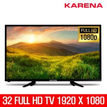81cm FHD TV / KNZ32FD [택배배송(자가설치)]