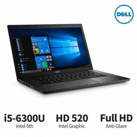[리퍼] 래티튜드 7480/i5-6300U/인텔VGA/FHD/8GB/512GB/W10P