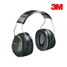 3M귀덮개 귀마개 헤드폰형 청력보호구 H7A_356889