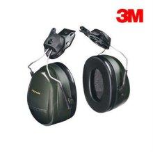 3M귀덮개 귀마개 헬멧부착형 청력보호구 H7P3E_356887