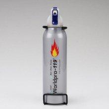 소방자재 소화기(액체)/동성바텍/DS-255-1 314g 회색_3C1554