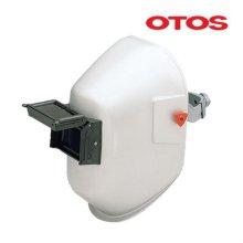OTOS 용접면 W-81 (맨머리형) 얼굴보호_2CAF89