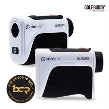 골프버디 2019 aim L10 레이저 골프거리측정기 (음성 미지원)