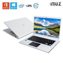 스톰북14SO 윈도우10 MS오피스탑재 가성비 노트북 화이트