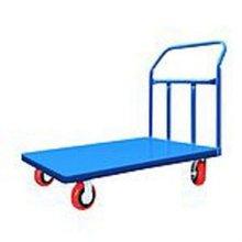 철 대차 물류 중량 운반용 핸드 카트 밀차 소형_3AFF30