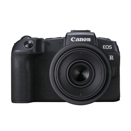 EOS-RP 미러리스 카메라 바디[블랙][본체/렌즈미포함]