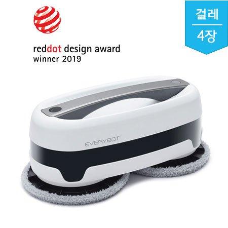 엣지 물걸레 로봇청소기 EDGE(S)