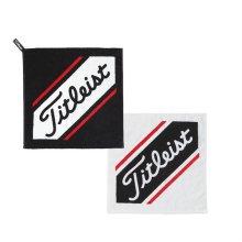 타이틀리스트 골프타올 박스형타올 AJTWH6 필드용품