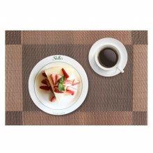 레스토랑 카페 플레이팅 프리미엄 방수 테이블 매트