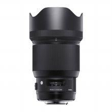 SE 마운트 렌즈 85mm F1.4 DG HSM