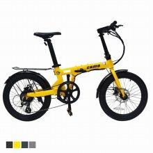 CAMO전기자전거_yellow_350(고객직접조립)