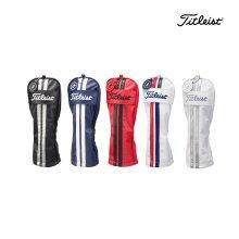 국내/타이틀리스트 페어웨이용 헤드커버 AJHC9F 골프채커버 골프용품 택1