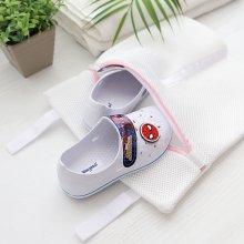 일본생산 아동 운동화 실내화 손상방지 건조 세탁망